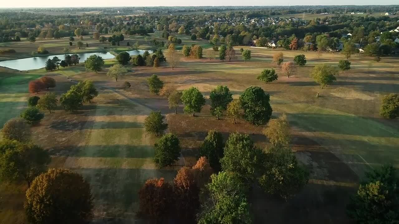 'People are heart sick about it.' Massive development planned for KY golf course.
