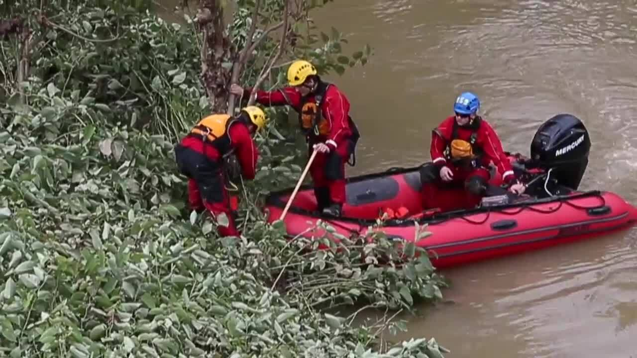 9-year-old Rowan County boy's body found days after flood waters swept him away