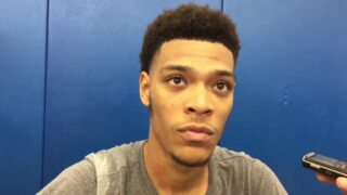 Did Kentucky guard Quade Green consider transferring?