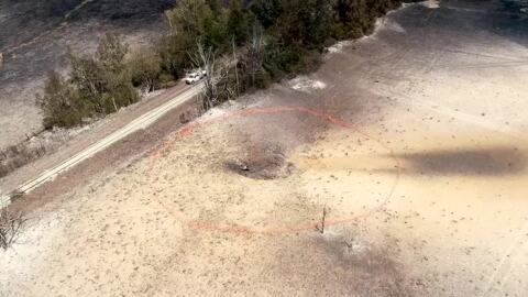 Pipeline explosion released 66 million cubic feet of natural gas. Feds order repairs.