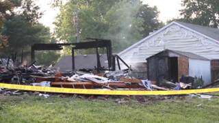 Chief describes deadly house explosion, fire