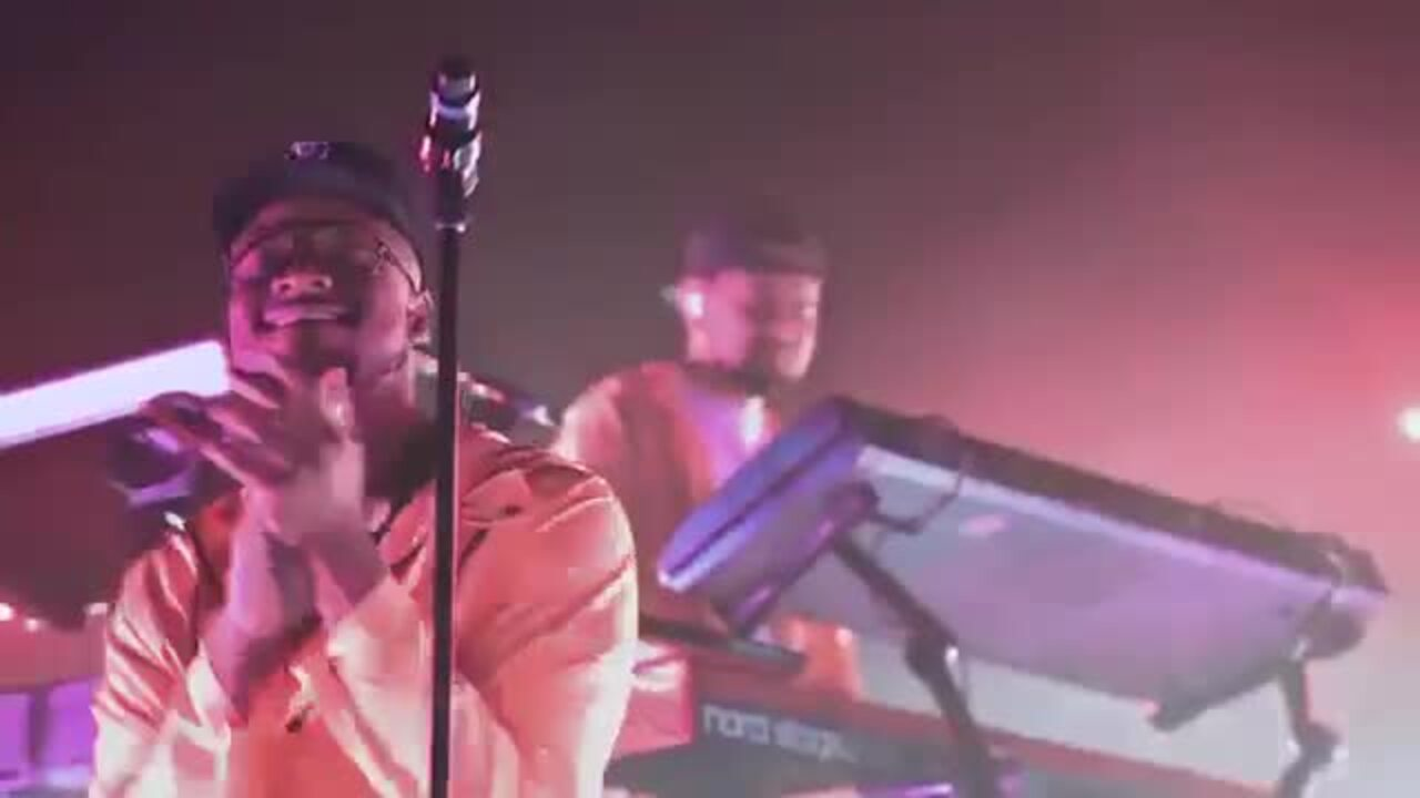 Grammy nominee coming to Kennewick with Christian rapper TobyMac