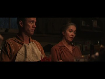 Mr. Movie: Costner and Lane are powerful in 'Let Him Go'