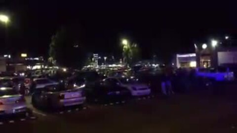 'It's like that every weekend.' Police bust another Tri-Cities parking lot party