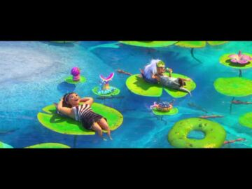 The Croods: A New Age (Official Trailer)