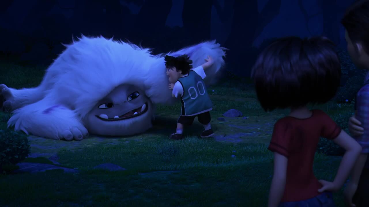 Mr. Movie: 'Abominable' is the year's best animated adventure