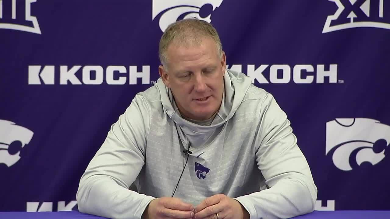 Two byes in five games isn't new to K-State. Here's how the Cats handled in the past