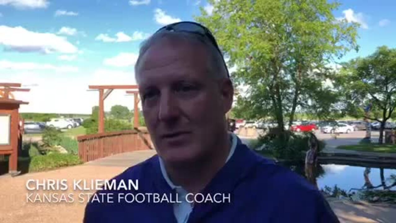 K-State football adds Colorado offensive lineman to 2020 recruiting class