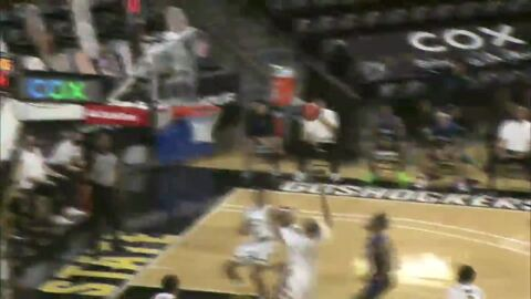 Watch highlights from Wichita State's 72-53 victory over Tulsa