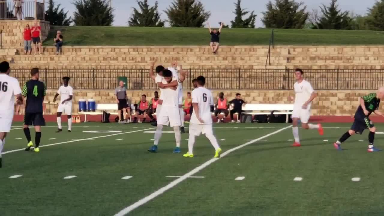 """This is just the beginning"": FC Wichita wins first round of US Open Cup"