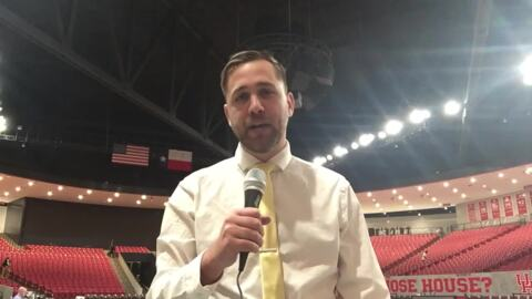 The Eagle's Taylor Eldridge recaps Wichita State's 79-70 loss at Houston