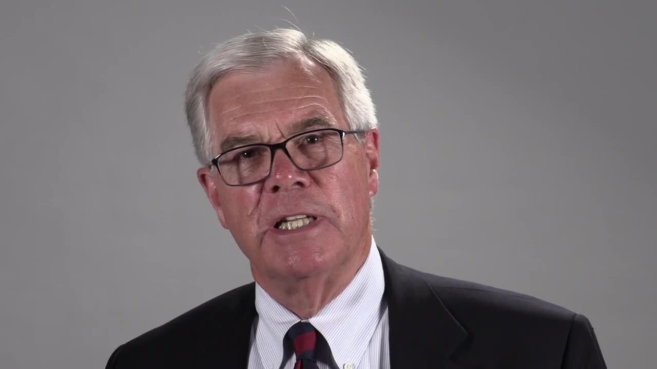 Wells launches write-in campaign for Wichita mayor