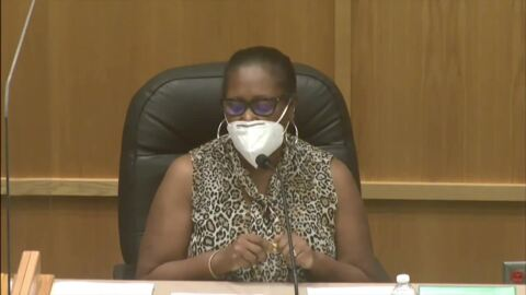 Wichita students, athletes 'doing a really fine job' wearing masks, superintendent says