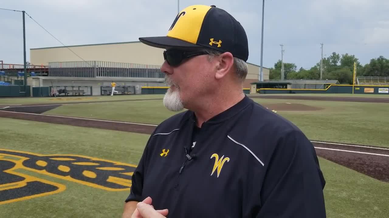 Eric Wedge to make WSU baseball coaching debut at Eck Stadium on Saturday vs. Nebraska
