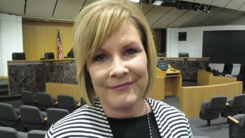 Meet Becky Tuttle, Wichita's new City Council member