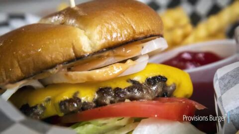 Best burger in Boise? You be the judge