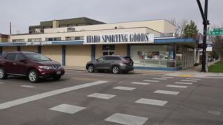 Idaho Sporting Goods continues athletic apparel legacy with new ownership