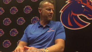 Boise State football coach Bryan Harsin a proponent of new redshirt rule