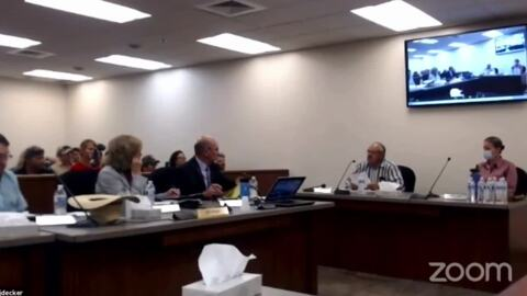 After two canceled meetings, SWDH recommends, but doesn't mandate, face coverings
