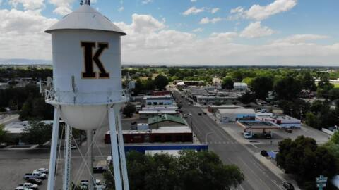 'Cat urine and burning plastic.' The foul odor in Kuna is back — and so is the mystery.