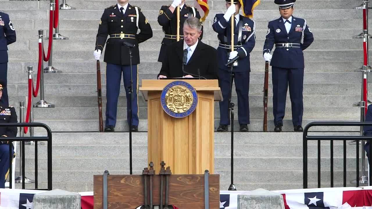 Gov. Little touts new superpower: red-tape reform for 72,000 Idaho restrictions