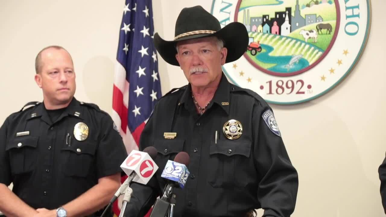 Canyon County Sheriff updates information on fatal shooting in