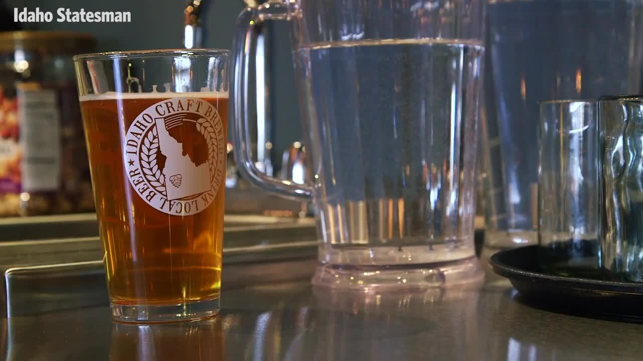 Utah started letting stores, bars sell stronger beer. It's having this effect on Idaho