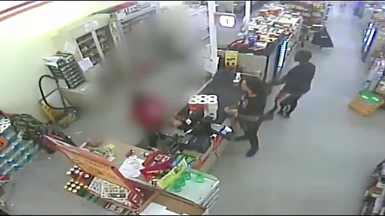 Men spent $350 in fake bills at Family Dollar. Clayton police need help to find them.
