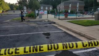 911 call the night three drowned in Durham pool reveal a young man yelling for help