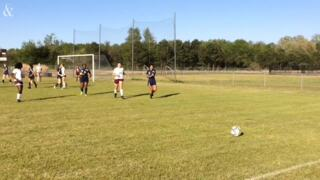 Nash Central girls soccer shuts out SouthWest Edgecombe