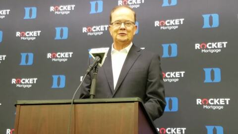 Duke's Cutcliffe: Lopsided loss to Wake was 'certainly an outlier'