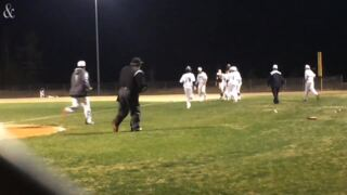 Watch: Granville Central's Carson Yancey delivers walk-off hit against JF Webb