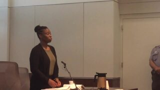 Crystal Mangum makes her case for malicious prosecution