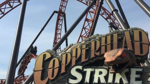 Carowinds is hiring for its 2021 season opening. Here's what you need to know.