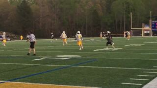 Fort Mill High defeats Nation Ford to win lacrosse title
