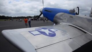 Flyovers and fun at the Rock Hill-York County Airport open house