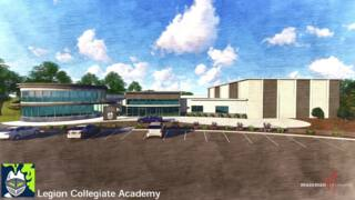Athletics-centered public charter school coming to Rock Hill