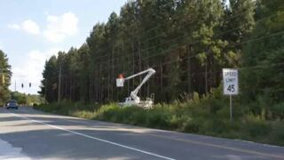 Work on a York County road widening near NC got bumped back again. Here's the latest.