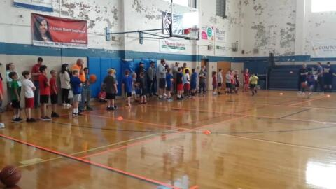 It'll be harder to get a spot on a youth rec basketball team this year in Fort Mill.