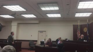 Are 904 York Co. grand jury indictments in one day averaging 39 seconds each legal?