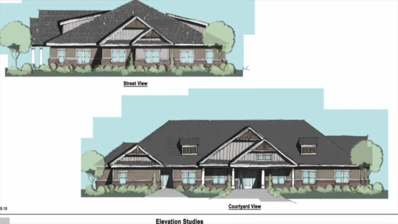 A Fort Mill care facility, Montessori school, offices, more may be next. Here's where