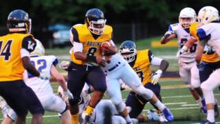 Lancaster is 3-0. Here's how the Bruins got past Fort Mill