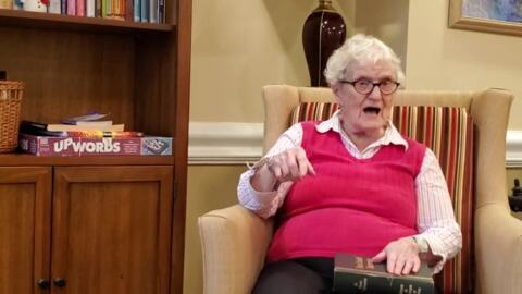 Rock Hill resident, 100, spent 30 years translating bible