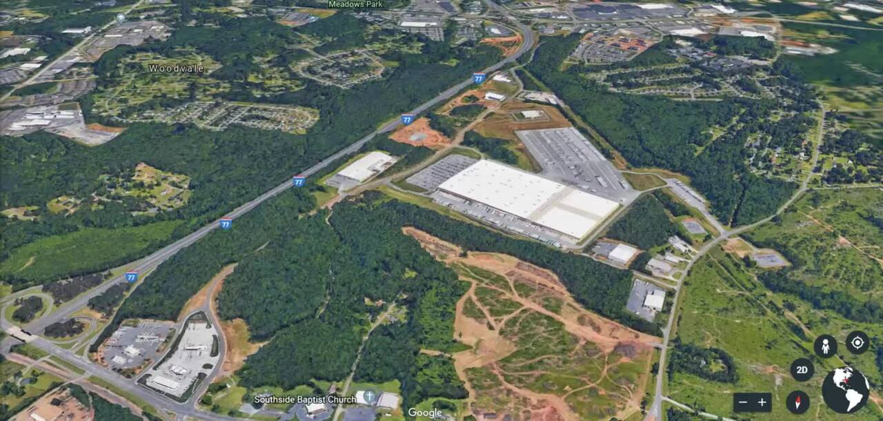 This manufacturer will add an $18.5 million investment, 100 plus jobs to Rock Hill.