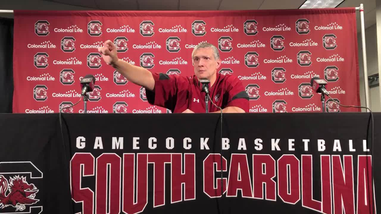 USA Today: USC's Frank Martin among the 25 highest paid coaches in the country
