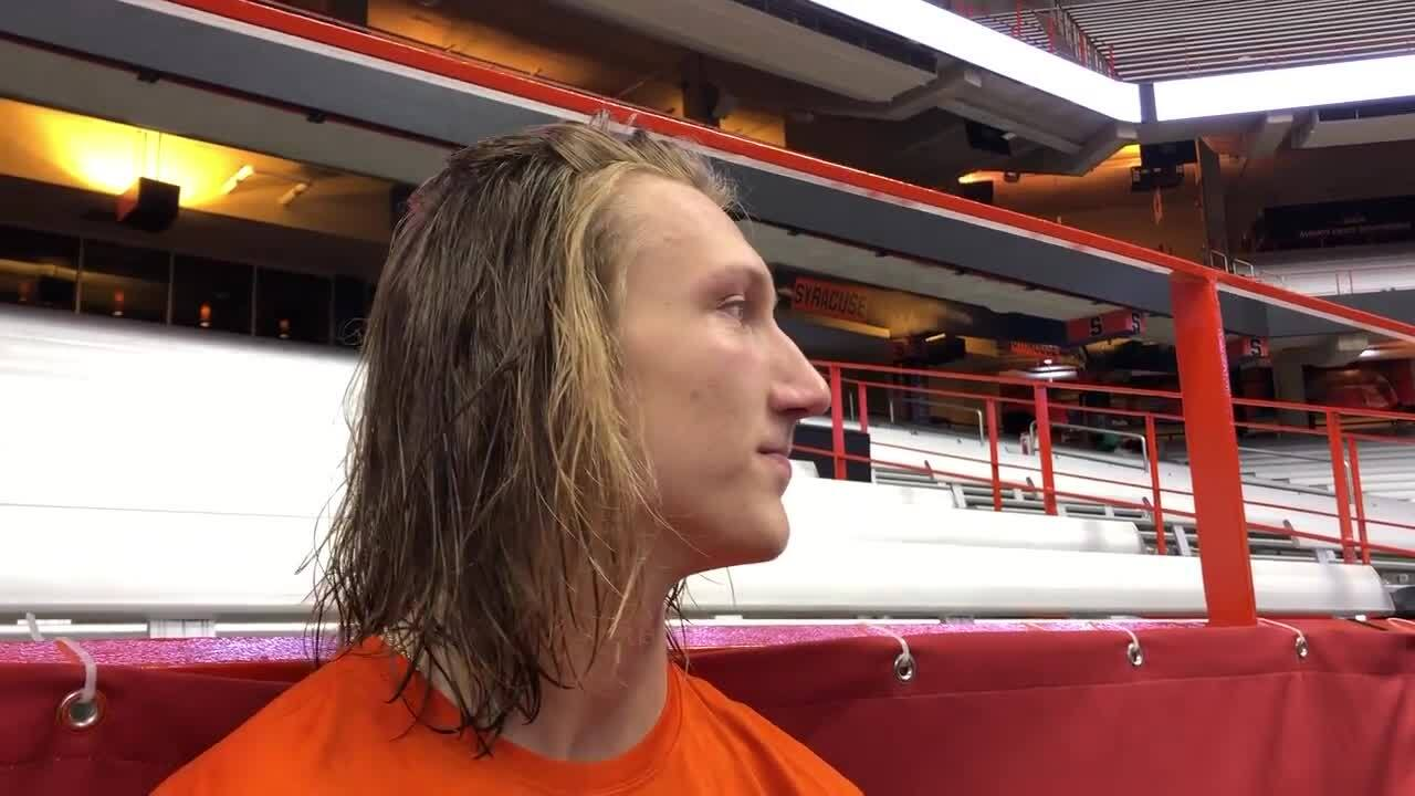 Clemson's Trevor Lawrence and Charlotte's Jonathan Cruz: High school buds turned rivals