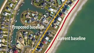 Your favorite SC beach could soon have more houses on it