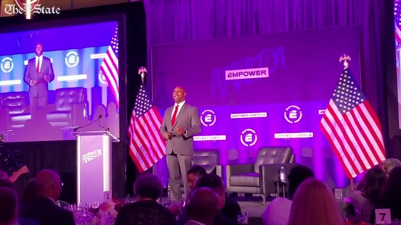 Challenges remain as Tim Scott launches next phase of efforts to diversify the GOP