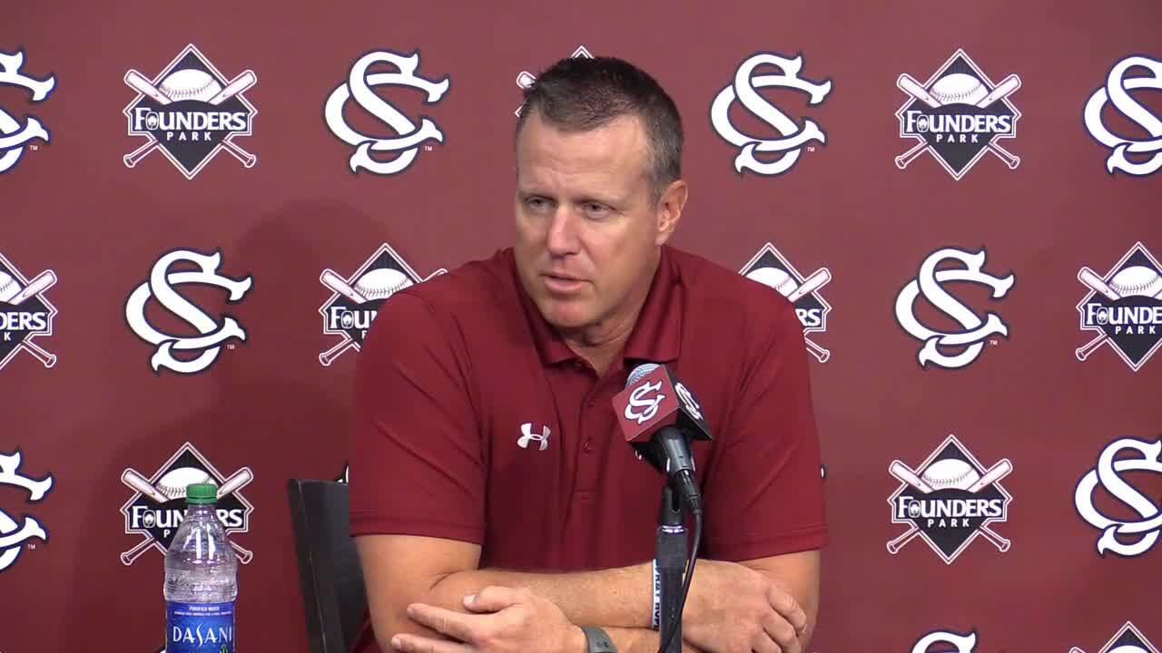 South Carolina baseball: Early 2020 look ahead, pitching | The State