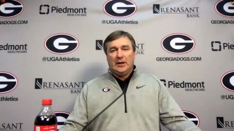 Will Muschamp makes move to work with Kirby Smart at UGA